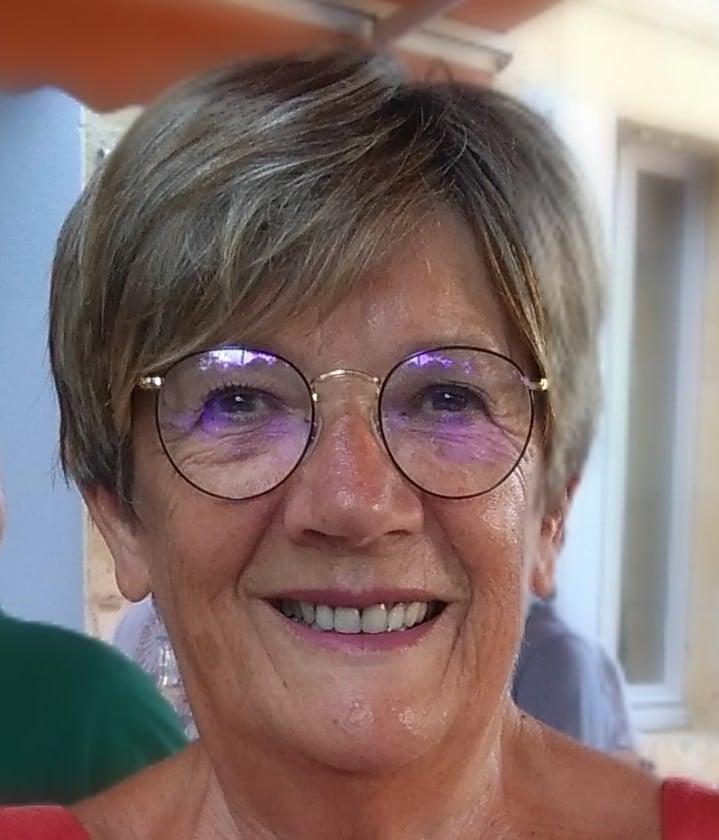 Annie Heidet
