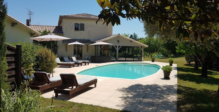 Gîte Villa Le Peyrat 1