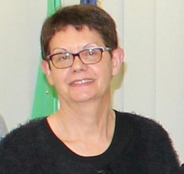 Martine Duperret