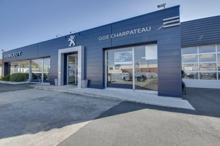 Charpateau