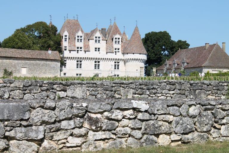 Chateau Monbazillac 01