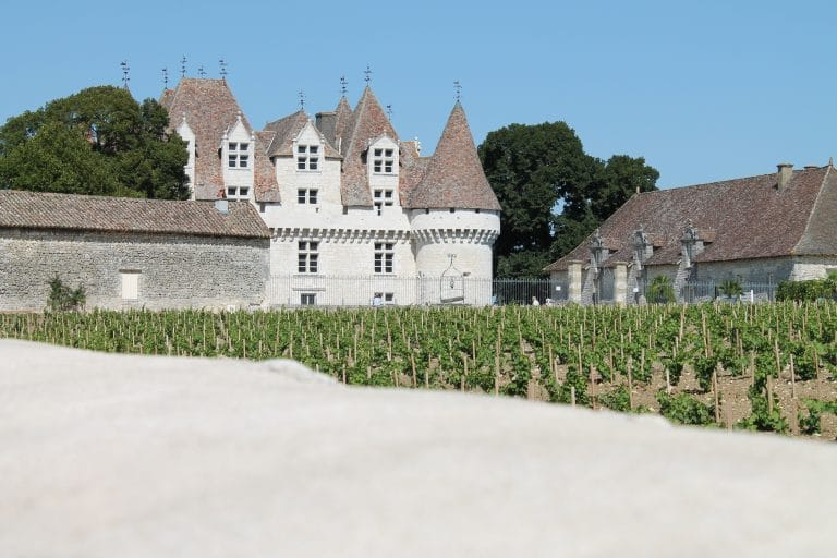 Chateau Monbazillac 04
