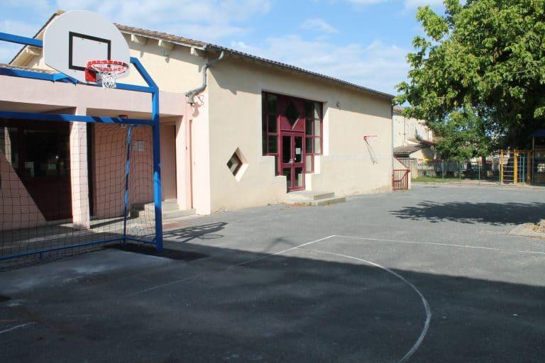 Ecole Monbazillac