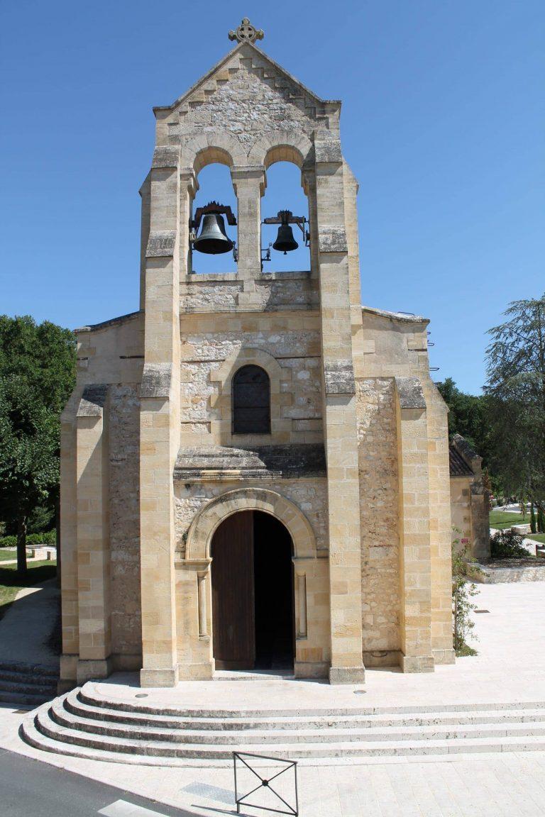 Eglise Monbazillac Scaled (1)