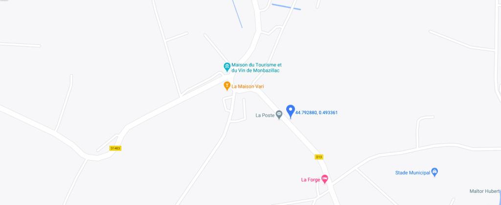 Maison Parc Monbazillac
